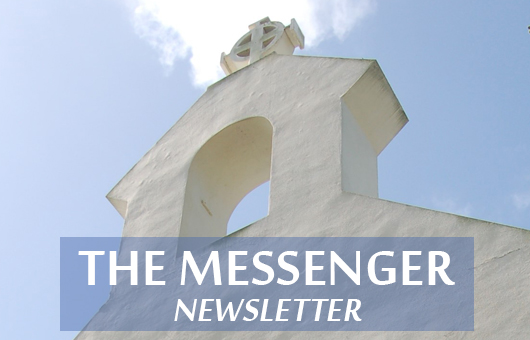 The Messenger – July/August 2020