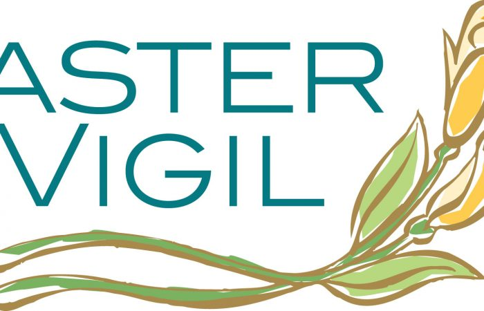 Bulletin, The Great Vigil of Easter, April 11th, 2020