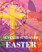 Bullentin – Seventh Sunday of Easter, May 24th, 2020