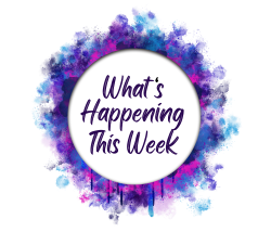 Click here to see what's happening this week at St. Mark's